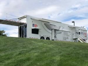 PGA Tour Shotlink trailer