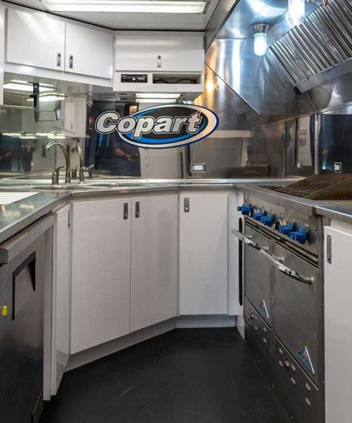 Why Choose Featherlite for Your Kitchen Trailer